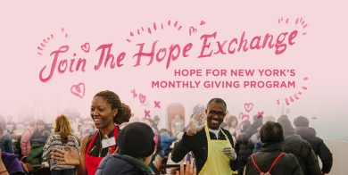 hope exchange