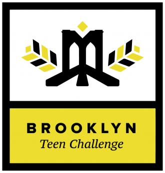 Brooklyn Teen Challenge Logo