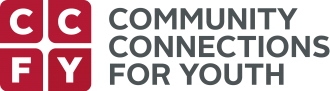 Community Connections for Youth logo