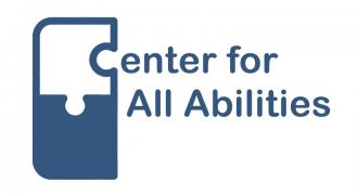 Center for All Abilities logo