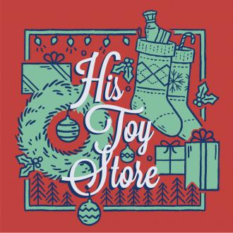 His Toy Store
