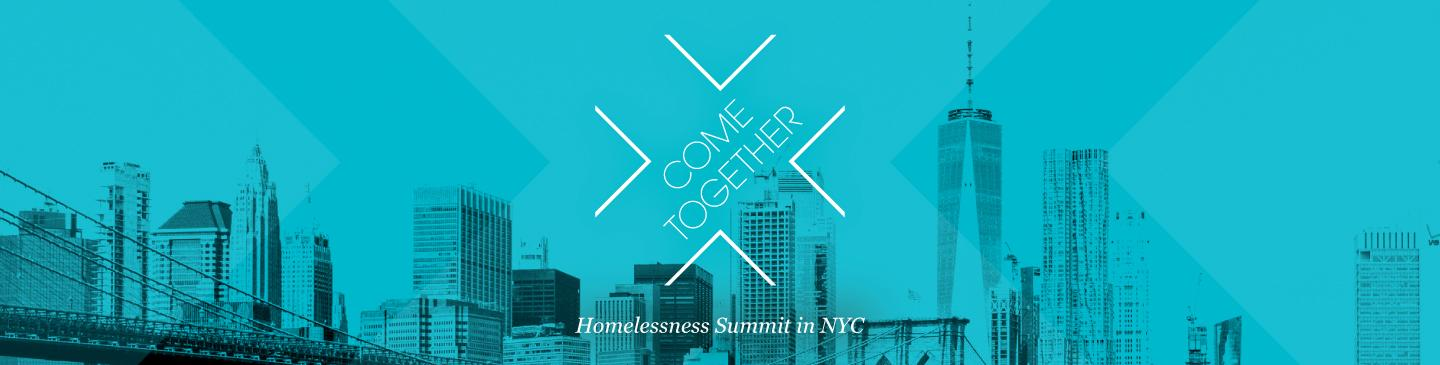 Homelessness Summit 2020