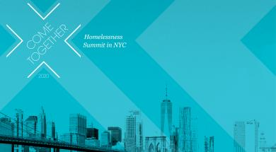 Homelessness Summit March 2020